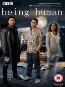 Being Human - Humanos